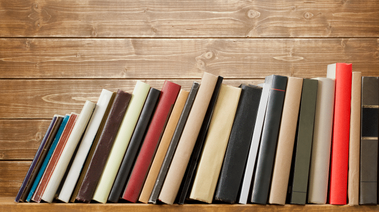 4 Books That Will Make You a Smarter Entrepreneur